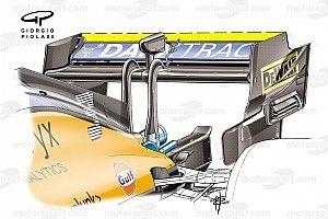F1 - Reestruturação, troca de motor e aerodinâmica ousada: entenda as razões por trás do sucesso da McLaren em Monza
