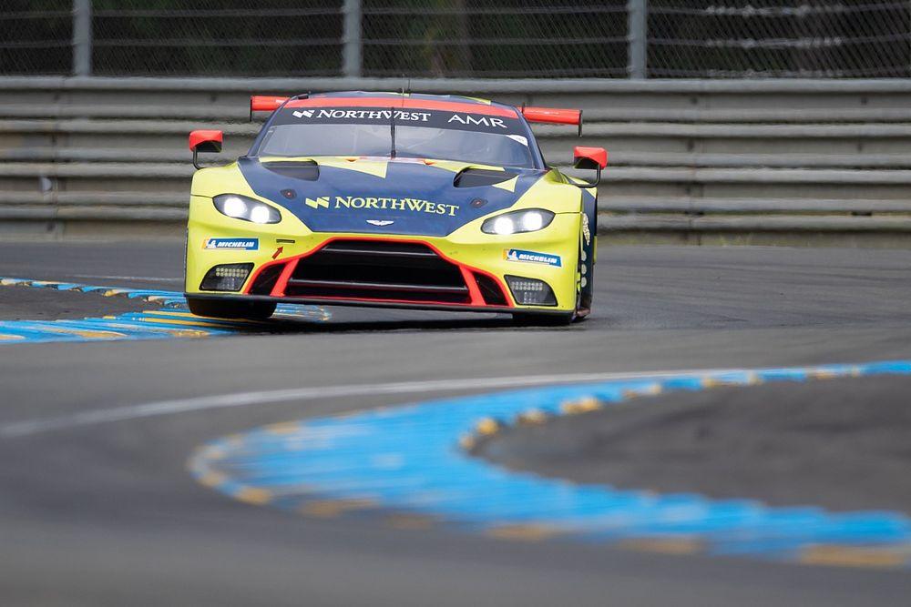 Komoly baleset Le Mans-ban, jönnie kellett a biztonsági autónak (videóval)