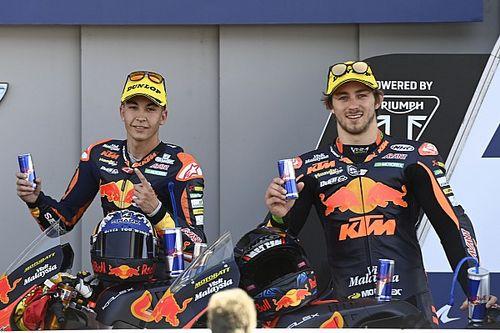 Gardner Ingin Perbaiki Performa dalam Kualifikasi Moto2 Italia