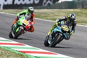 """Rossi: """"No correr no nos habría devuelto a Dupasquier"""""""