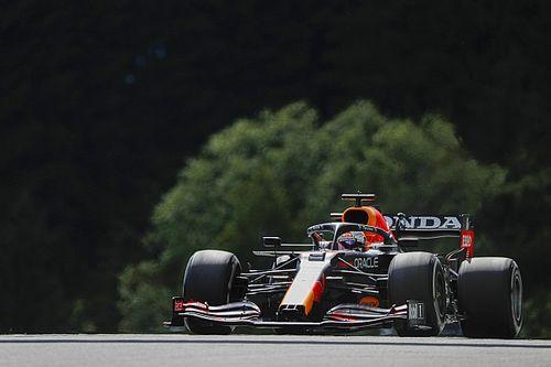 F1: Verstappen lidera o primeiro treino livre para o GP da Áustria à frente da dupla da Ferrari