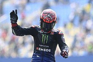"""Quartararo szerint """"óriási felelősség"""" Rossi helyén versenyezni"""