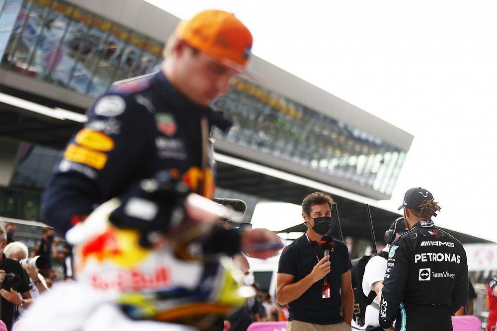Mantan Pembalap Red Bull Ragukan Kecepatan Mobil Max Verstappen