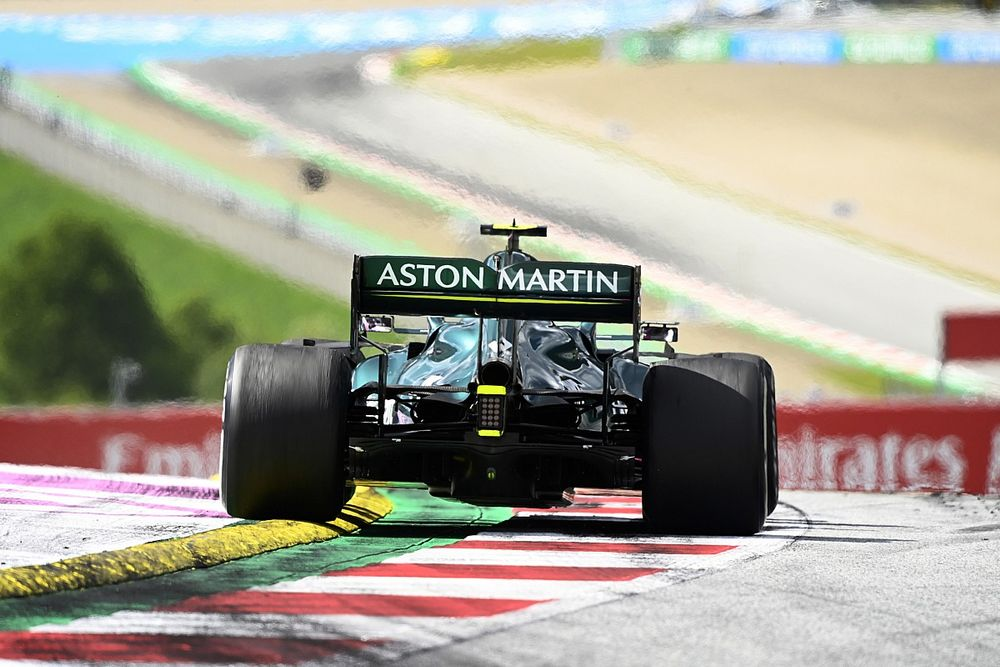 Aston Martin F1 secures another senior Red Bull technical signing