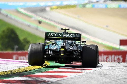 De l'ennui pour Vettel, des points pour Stroll