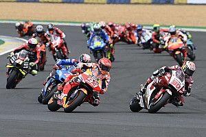 Nakagami individua il problema di Honda e di Marc Marquez