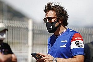 F1: Em 17º no grid de Mônaco, Alonso confia que Alpine corrigirá erros