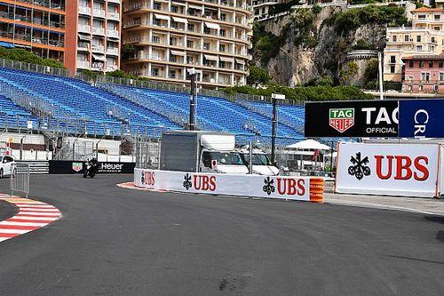 Canlı anlatım: Monako GP 1. antrenman seansı