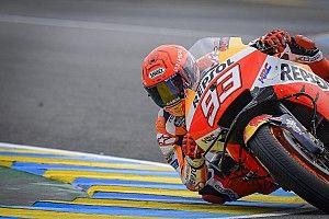 MotoGP: Márquez quer voltar à forma em agosto e vê título entre Quartararo e Bagnaia