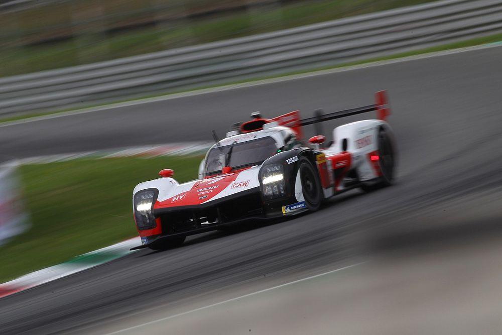 WEC: Toyota faz a dobradinha na qualificação de Monza; Fraga é pole na GTE Am