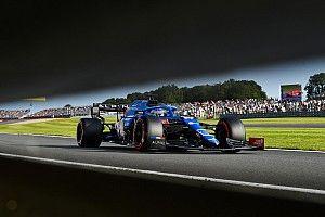 """Alonso, rimonta da Matador: """"Sono stati 17 giri infiniti"""""""