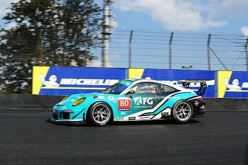Porsche GT3 Cup: Mascarello 'passeia' em Interlagos e vence primeira na categoria