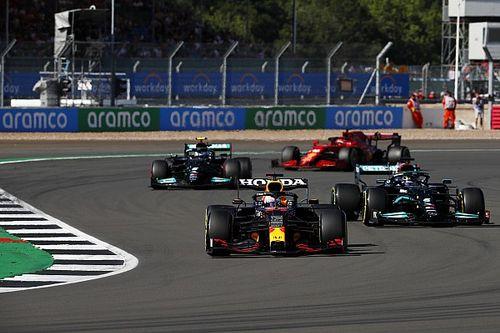 """F1 - """"Mundial imprevisível"""", """"guerra impiedosa"""" e mais: imprensa global repercute acidente de Hamilton e Verstappen"""