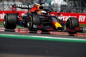 英国大奖赛FP2:维斯塔潘最快,汉密尔顿第八