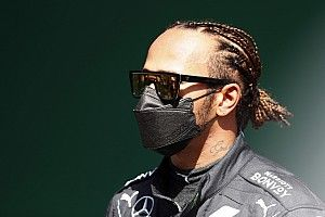 F1: Hamilton diz que não se surpreende com contratações de ex-Mercedes pela Red Bull
