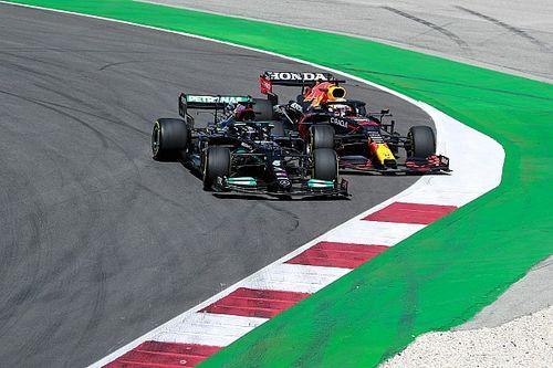 Fotogallery F1: gli scatti più belli del GP del Portogallo