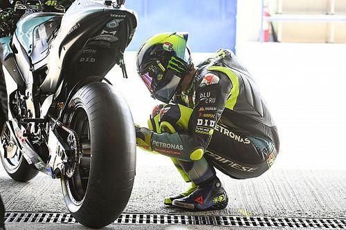 GALERÍA: fotos del día del GP de España MotoGP