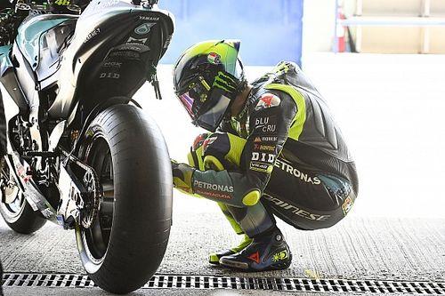Росси стал владельцем одной из команд MotoGP. Осталось выбрать для нее мотоцикл