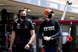 Браун рассказал о новом подходе Ферстаппена к гонкам