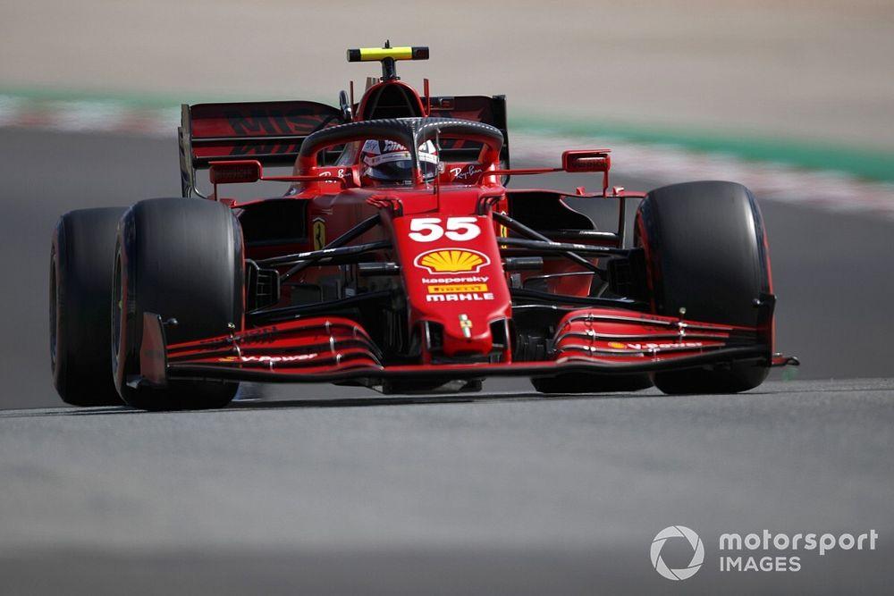 """F1: Entenda como Sainz quebrou """"maldição"""" dos pilotos de casa nova"""