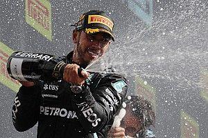 Mondiale F1 2021: Hamilton torna a -8 da Verstappen