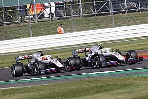 How Haas is keeping its head up amid its 2021 F1 struggles