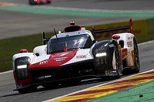 WEC, Spa: Pole con doppietta per Toyota, grandi Porsche e Aston