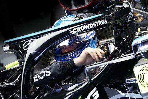 Bottas et Hamilton voient Mercedes au coude-à-coude avec Red Bull