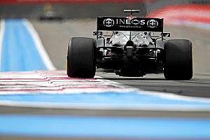 Fransa GP öncesi: Pilotların yarış için sahip olduğu lastikler