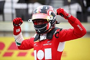 France F3: Leclerc takes first victory in Prema 1-2