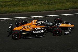 O'Ward dentro de los mejores en el Fast Friday de Indy 500 2021