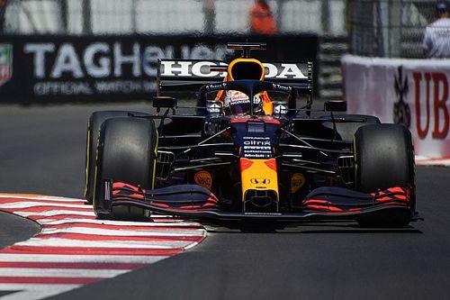 Monako GP 3. antrenman: Verstappen, Sainz'ın 0.047 saniye önünde lider!