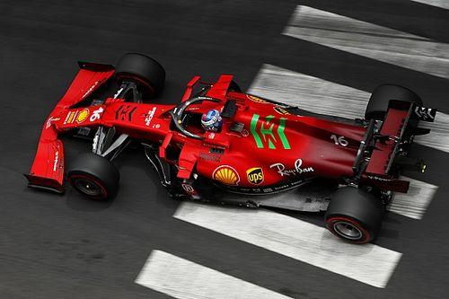 Ferrari: al GP di Francia senza lo sponsor Mission Winnow