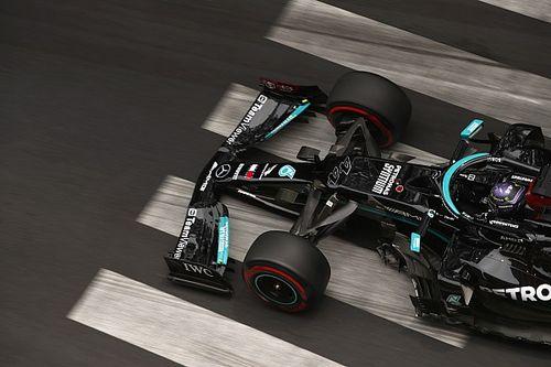 Анализ: все причины провала Mercedes в Монако