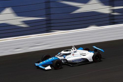 Palou accede al Fast Nine para las 500 millas de Indianápolis 2021