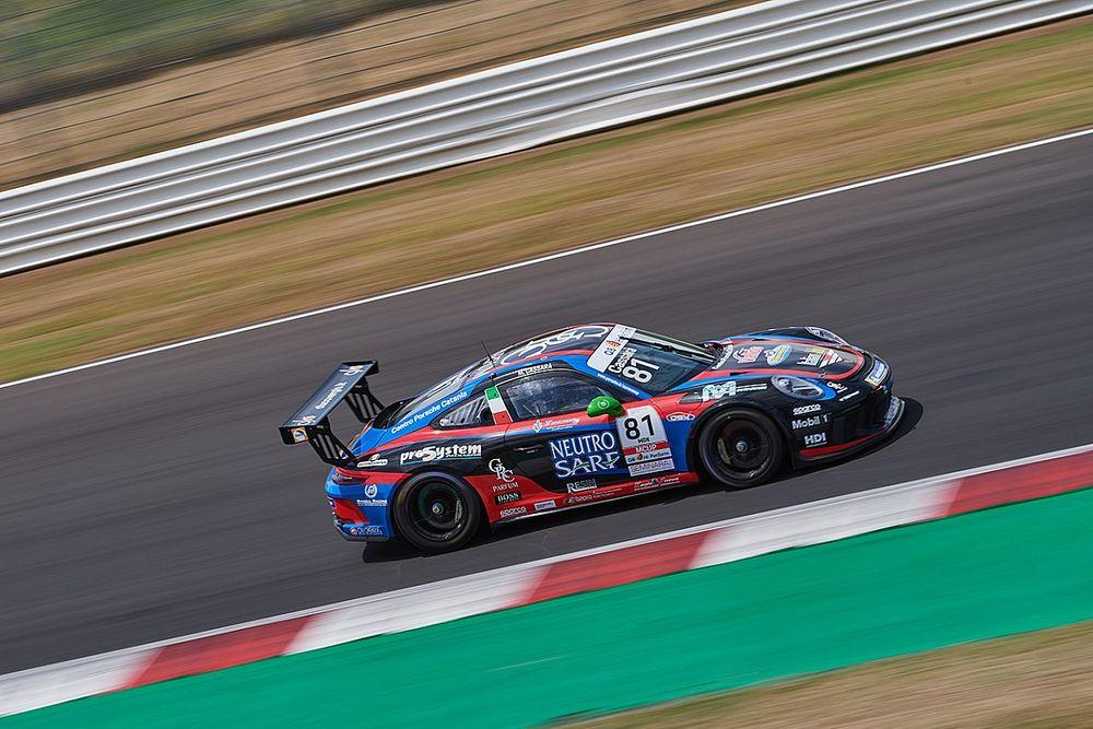 Carrera Cup Italia, Mugello: è una Michelin Cup da... Supercup!
