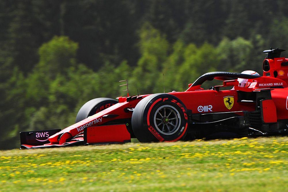 La F1 analiza cambiar el formato de la Q2 para la temporada 2022