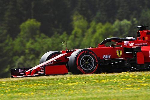 La F1 prevé cambiar la normativa de la Q2 para 2022