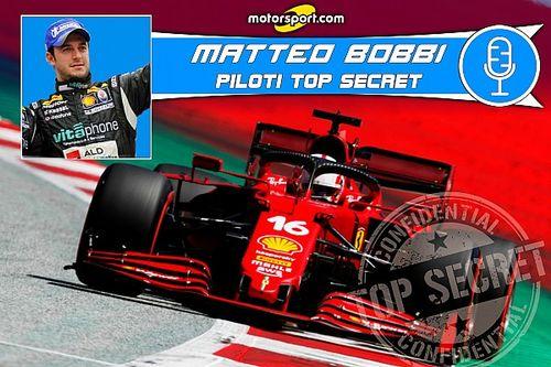 """Bobbi: """"Ferrari, qualifica sacrificata per una gara d'attacco"""""""