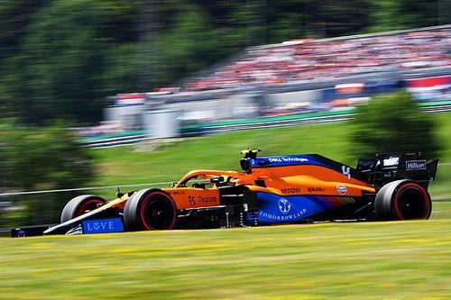 Duels en qualifications : le point après le GP d'Autriche 2021
