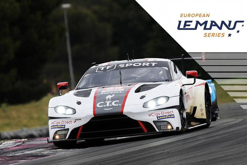 Live - Suivez les qualifs des 4H de Monza en direct