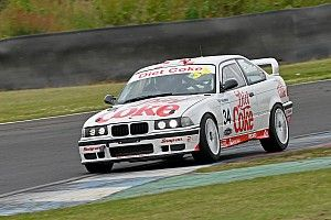 Griffin retakes second in Autosport National Driver rankings
