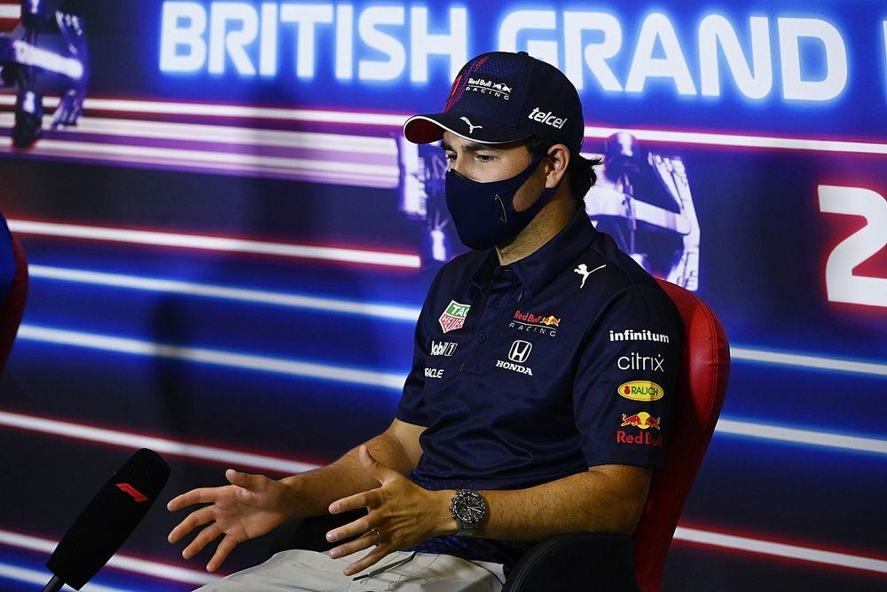 Perez, Aston Martin'in şampiyonluk hedefini gerçekçi buluyor