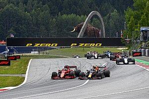 """Leclerc: """"Perez? Ha esagerato e rovinato la mia gara"""""""