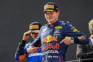 Analyse: Winnaars en verliezers Grand Prix van Oostenrijk