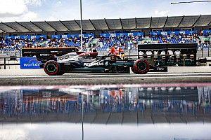 Mercedes F1, mejor de lo que parece en Francia
