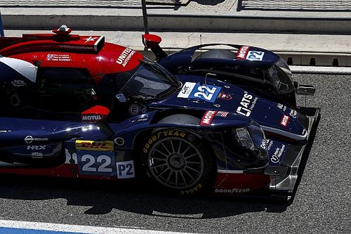 WEC Portimao 2. antrenman: LMP2 araçları yine lider, di Resta en hızlısı