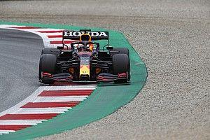 "Verstappen: ""Mercedes veloci con le mescole più morbide"""