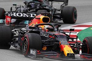 Положение в общем зачете Формулы 1 после Гран При Монако