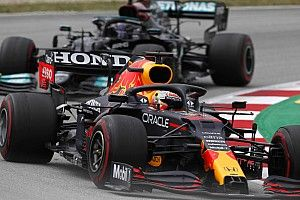 The figures Red Bull and Mercedes can't afford to see again in F1 2021